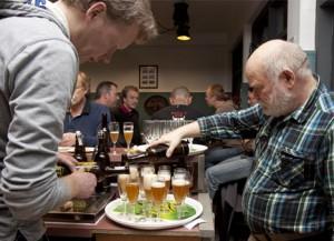 streekbierenproeverij