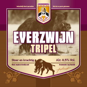 Everzwijn_Tripel